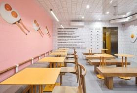 «Мойка 3» от создателей «Банщиков», бистро «Яйцо ибулочка» иустричный бар Oysters by Cake