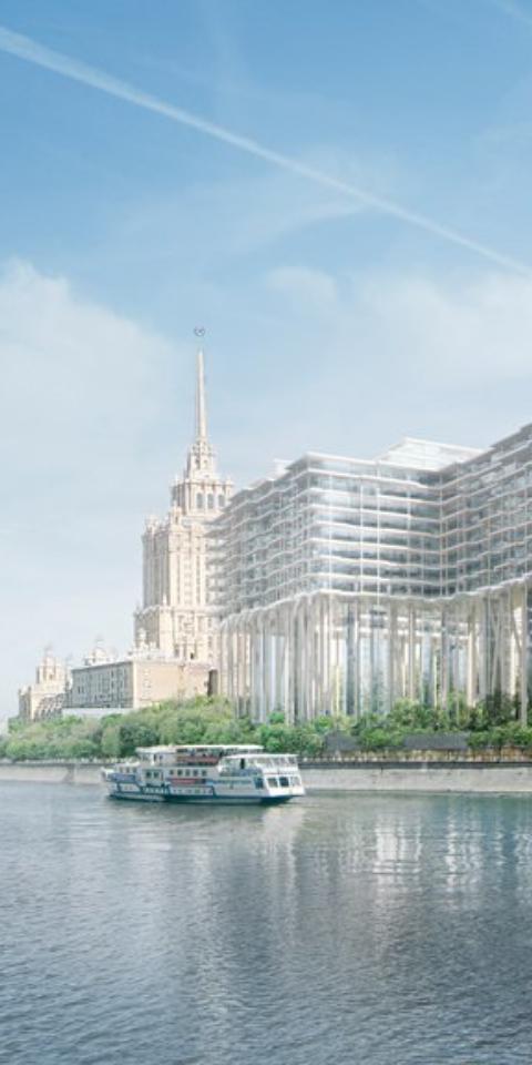 «Архнадзор»: НаБадаевском заводе готовятся ксносу