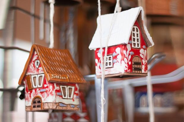 The Village на «Ламбада-маркете», новогодний костюмированный бал и«Крёстный отец» вкино