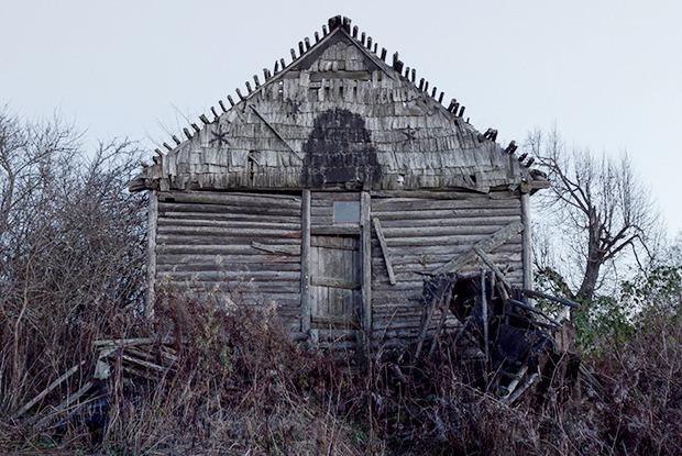 Художник Владимир Чернышев— отом, зачем ездить позаброшенным российским деревням