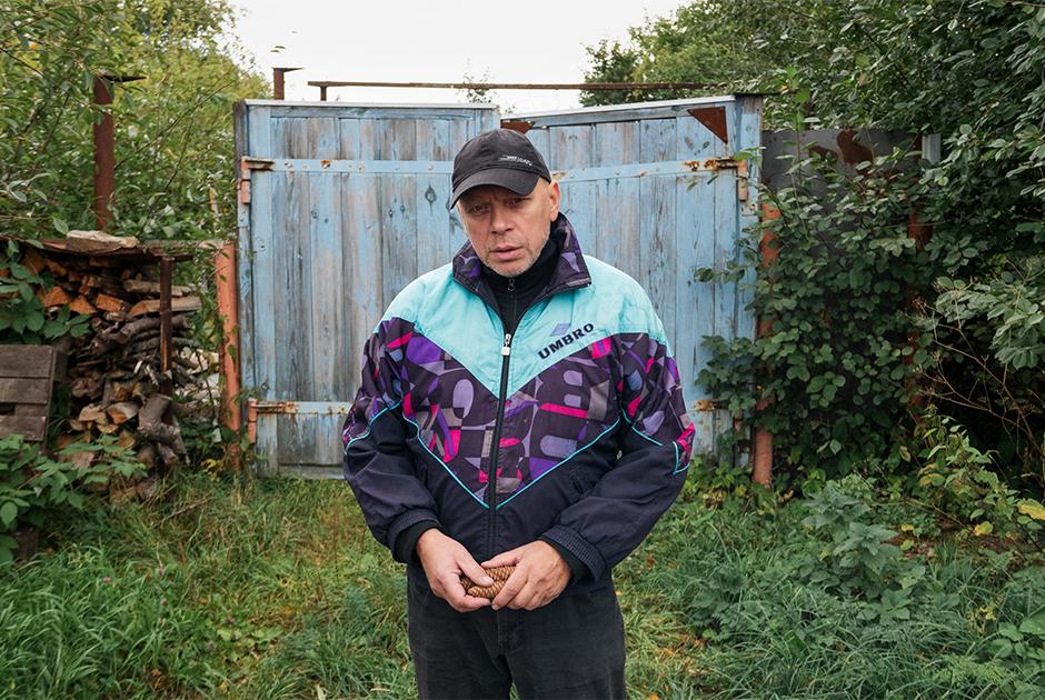 Александр Лавров — о Сахарном Доле, художниках на самоизоляции и документальном искусстве современности
