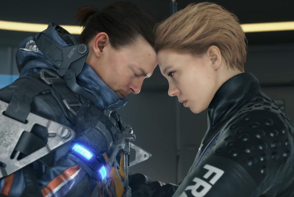 Видеоигры — отражение мира