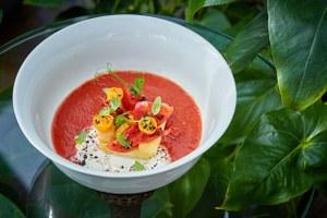 Время согреваться: 5рецептов осенних супов