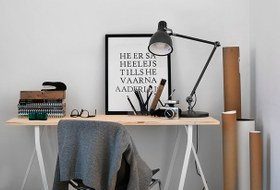 Как обустроить своё рабочее место