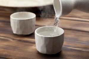 Игристый рис: Чтотакое саке исчем его пьют