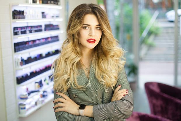 Как бывший юрист и шеф-кондитер открыла в Сочи салон красоты с ежемесячной выручкой в 2 миллиона