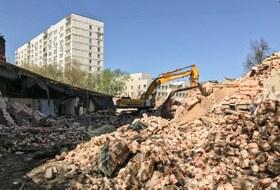 Почему сносят колбасную фабрику Григорьева возле Андроникова монастыря