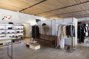 Где покупать мужскую одежду вМоскве: 14магазинов отклассики достритвира