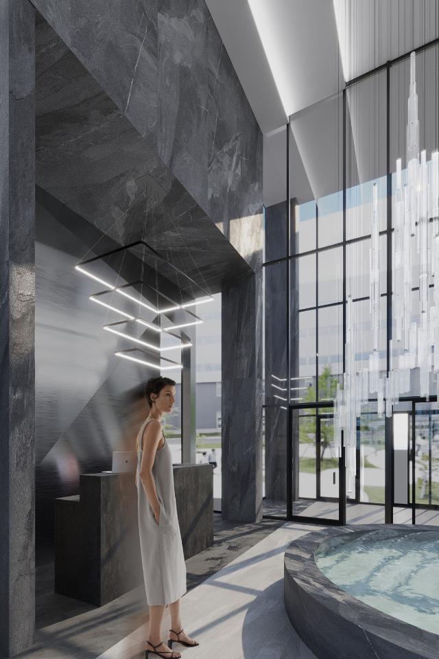 Камерная атмосфера и самостоятельная инфраструктура: «Донстрой» открыл продажи квартир в новом квартале «Остров»