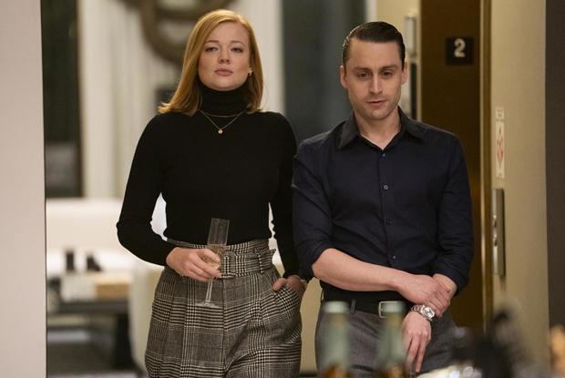 «Наследники»: Как сатира ожизни богачей стала самым остросюжетным сериалом наТВ
