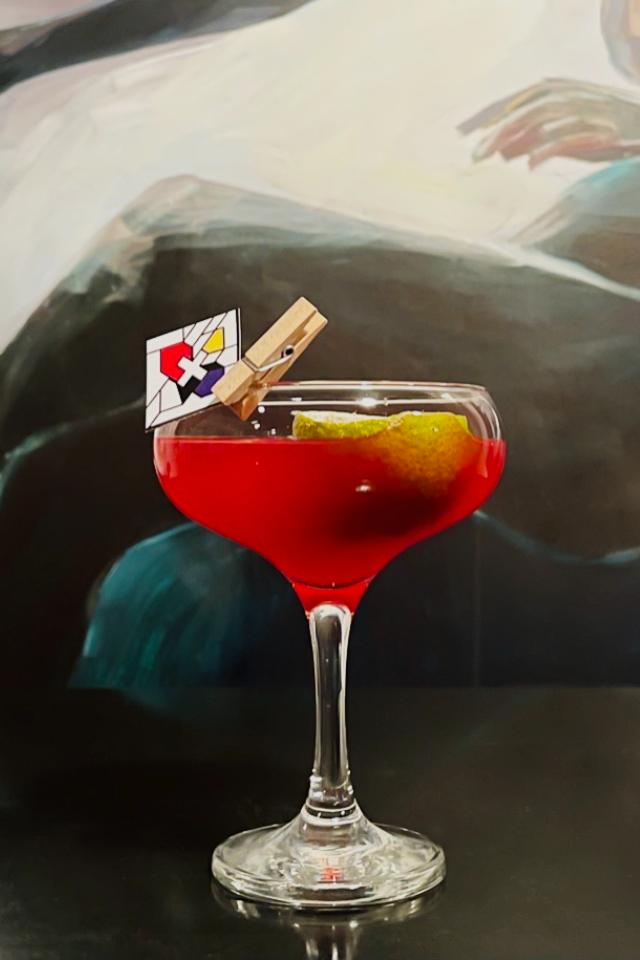 ВРоссии пройдет первая барная биеннале. Пьем коктейли исмотрим работы художников!