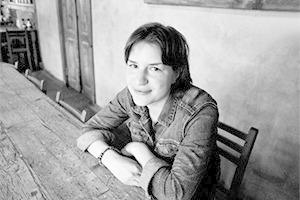 Юлия Полевая — создатель магазина этичной обуви Calico