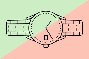 Самые дорогие и самые бюджетные часы Tag Heuer