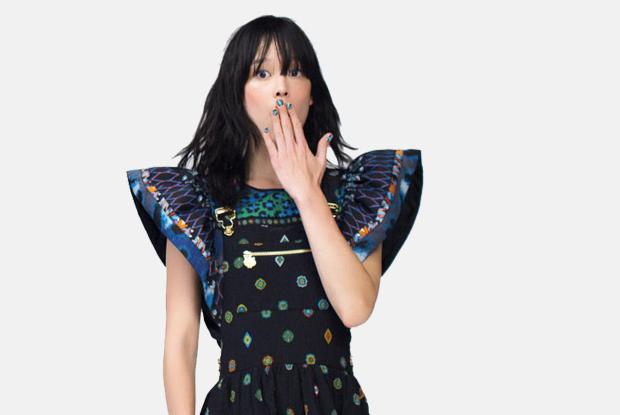 С чем это носить: Вещи изколлекции H&M и Kenzo