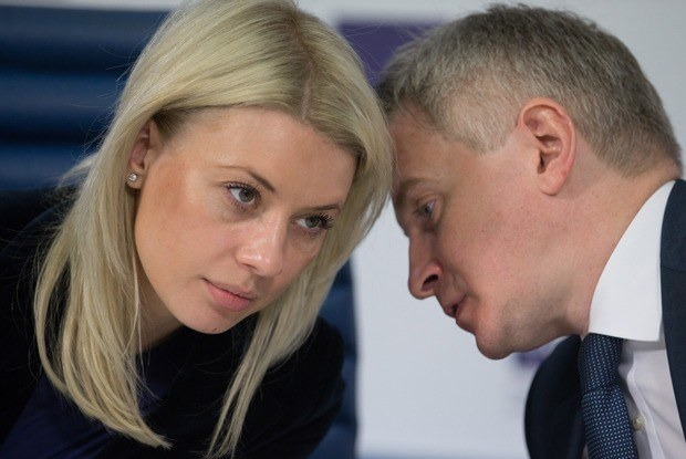 Новый директор парка Горького  — опланах на будущее