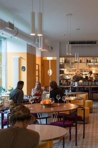 Петербургские рестораторы немогут получить льготные кредиты из-за алкогольных лицензий