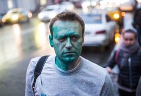 «При президенте Навальном ничего подобного небудет»