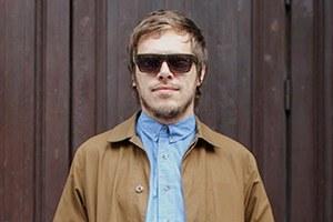 Внешний вид: Даниил Горошко, директор кинопрокатной компании A-One Films