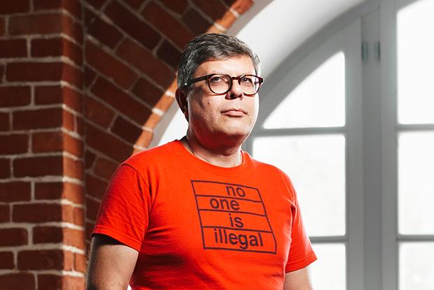 Кирилл Кобрин: «Мы делаем разговор о литературе новым мейнстримом»