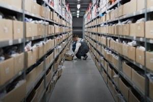 Как собирают заказы интернет-магазинов