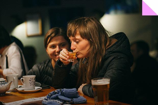 Сколько стоит петербургский бар-хоппинг