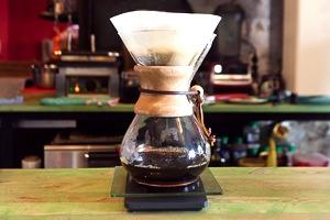 Рецепты шефов: 4 альтернативных способа заваривания кофе