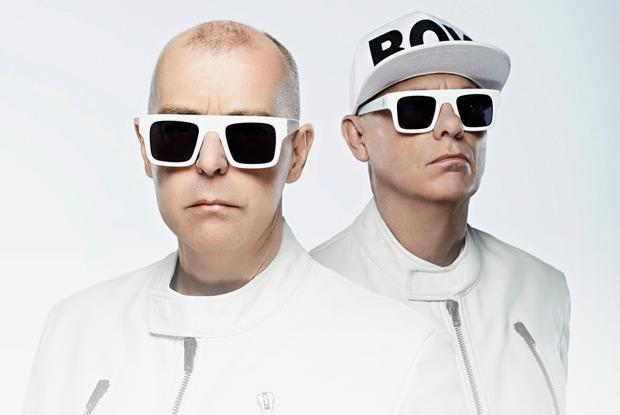 Концерты Майкла Джиры иЗемфиры, новые песни Дрейка иальбом Pet Shop Boys