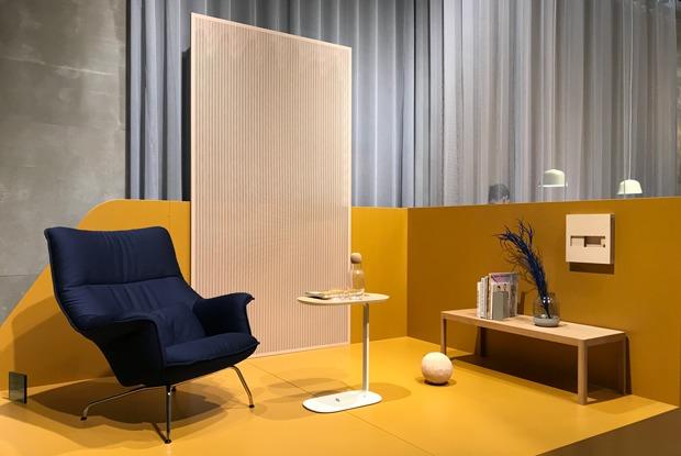 Как выглядит современный городской интерьер: 5 тенденций Salone del Mobile.Milano