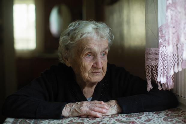 Как помочь пожилым людям накарантине
