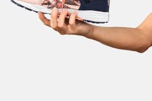 Как ухаживать за кроссовками