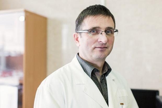 Специалист погриппу Игорь Никоноров— отом, так ли опасна эпидемия вгороде