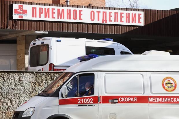 Рассказы петербуржцев, которые прямо сейчас болеют COVID-19