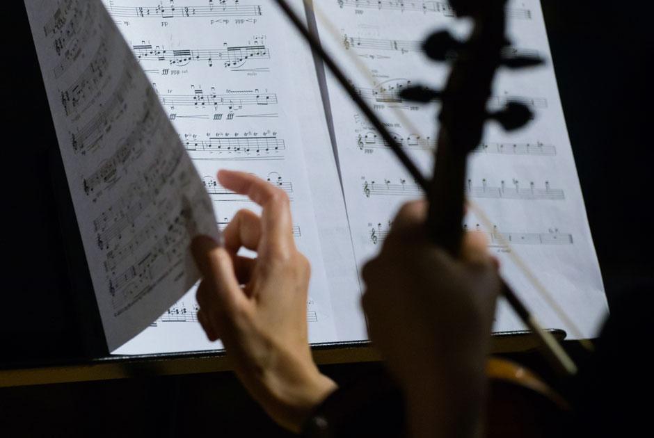 Современные композиторки