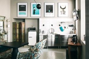 Апартаменты петербургского хостела Chao, Mama