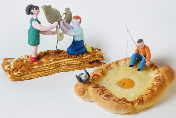150 тортов в месяц: Истории тех, кто в самоизоляции всерьез увлекся выпечкой