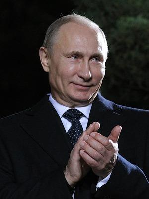 Вежливые слова: Как менялось отношение Владимира Путина к интернету