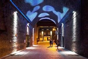 Иностранный опыт: Как световые инсталляции меняют жизнь городов