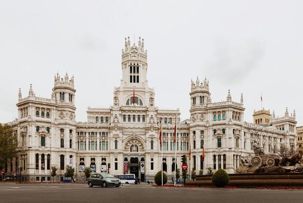 Сколько стоит жизнь в Мадриде