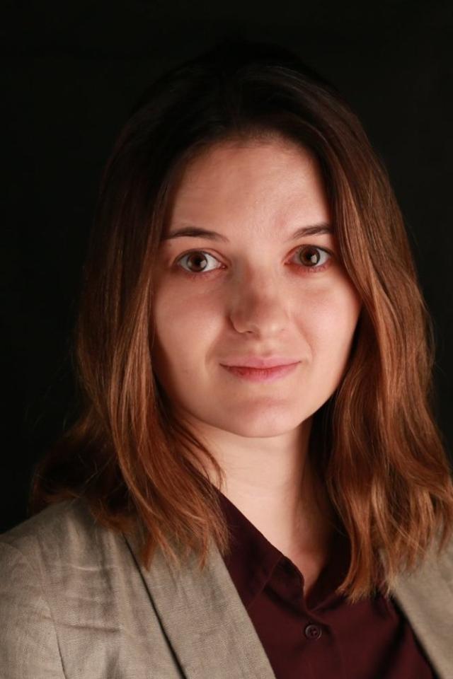 Проект «Информационная культура» непустил журналистку Алесю Мароховскую нахакатон, потому что она иноагент