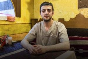 Пионеры шавермы: Кто икак готовит сирийскую еду вПетербурге