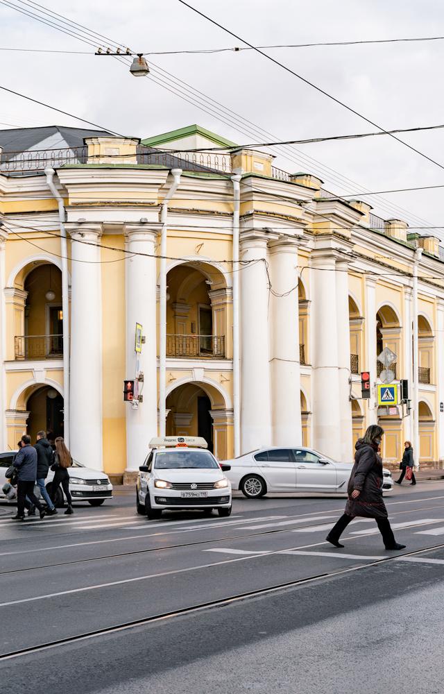 30лет «золотого треугольника»: Как изменился район Петербурга ссамой статусной недвижимостью