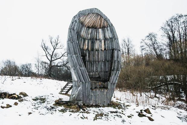 Как арт-парк «Никола-Ленивец» будет работать без инвестора