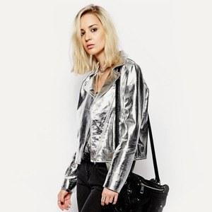 Где купить женскую кожаную куртку: 9вариантов от 8 до 169 тысяч рублей