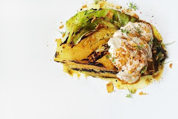 Насколько разные блюда приготовят 10шеф-поваров изодного продукта— капусты