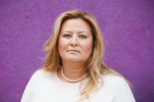 Мария Фёдорова, главный редактор Glamour