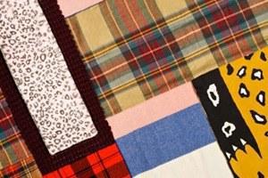 10 женских шарфов
