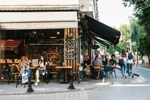 Стамбул: Дворцы, базары икебаб