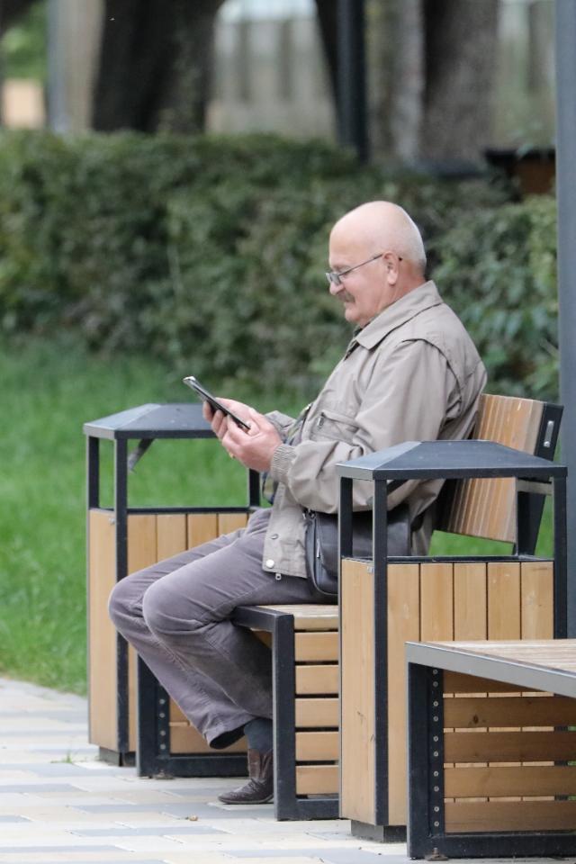 ВМоскве будут штрафовать заиспользование скамеек, беседок иплощадок впарках внерабочие дни с13по20июня