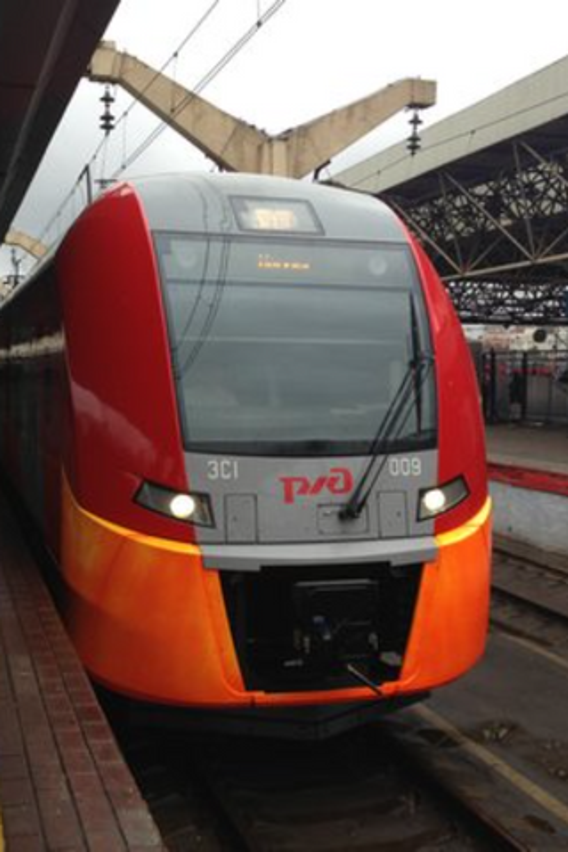 Смарта нижегородские поезда начнут отправляться несКурского вокзала, асостанции Черкизово