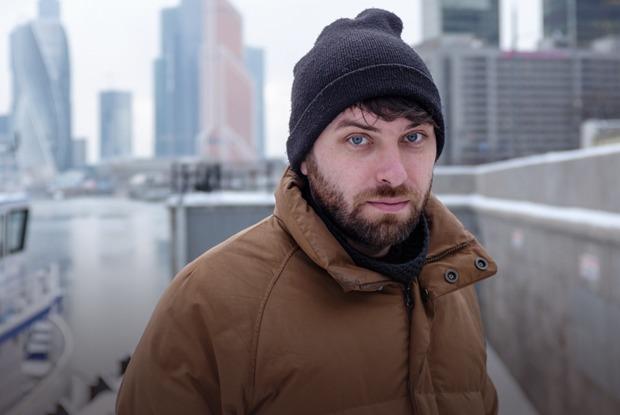 Польский градостроитель Куба Снопек — о пяти годах жизни вМоскве иотъезде из России